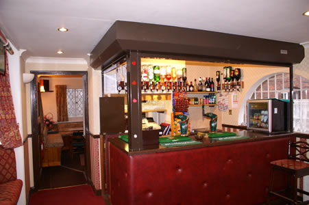 LCC Clubhouse Bar